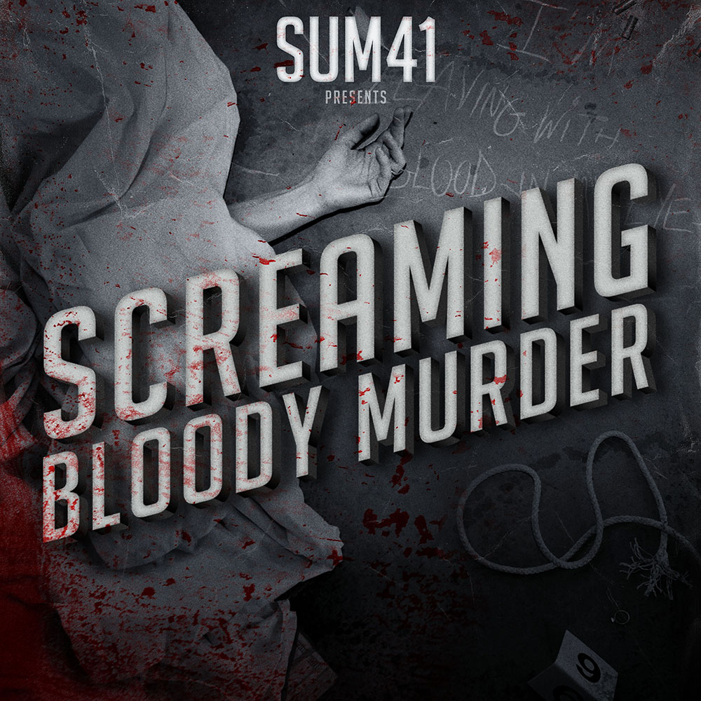 screamingbloodymurder