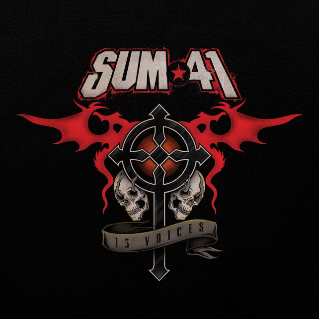 The Official Website Of Sum 41